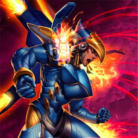 Avatar ID: 87965