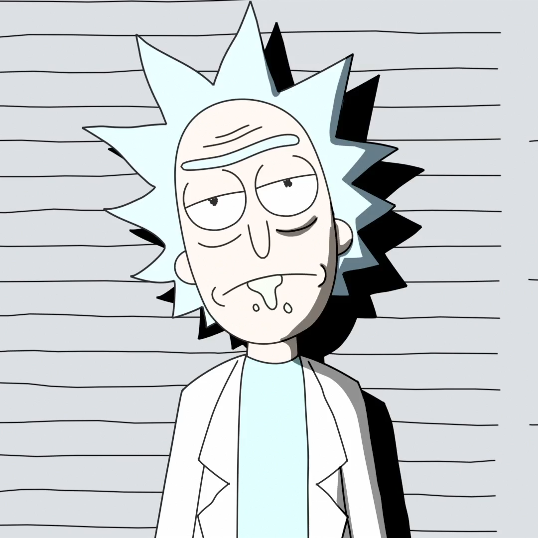 Rick And Morty Forum Avatar