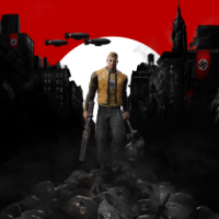 Preview Wolfenstein