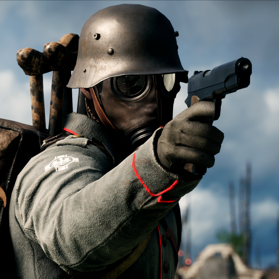 1 Avatar: Battlefield 1 Forum Avatar