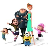 Margo (Despicable Me)