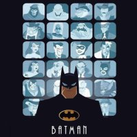 Preview Batman: The Animated Series