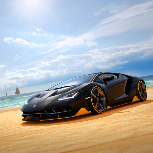 Forza Horizon 3 Lamborghini Centenario
