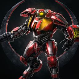 Avatar ID: 99317