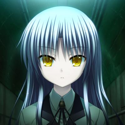 Avatar ID: 99587